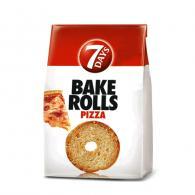 BAKE ROLLS 70gr. - (PIZZA) (+40%ΠΡΟΙΟΝ ΔΩΡΟ)