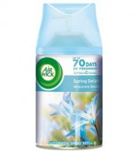AIR WICK PURE ANΤΑΛΑΚΤΙΚΟ 250ml - (SPRING DELIGHT)